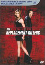 The Replacement Killers [WS] [Includes Digital Copy]