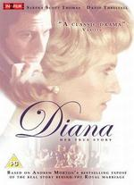 Diana: Her True Story - Kevin Connor