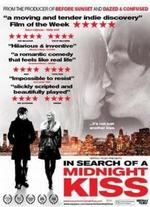 In Search of a Midnight Kiss [Region 2]