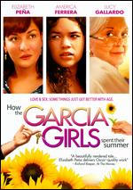 How the Garcia Girls Spent Their Summer - Georgina Garcia Riedel