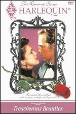 Treacherous Beauties: Harlequin Romance Series - Charles Jarrott