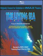 The Living Sea [Blu-ray]