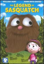 The Legend of Sasquatch - Thomas Callicoat