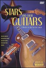 Stars and Their Guitars: A History of the Electric Guitar