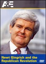 Investigative Reports: Newt Gingrich & the Republican Revolution -