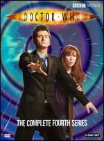 Doctor Who: The Complete Fourth Series [WS] [6 Discs]