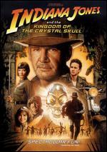 Indiana Jones and the Kingdom of the Crystal Skull (Single-Disc Edition)
