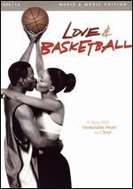 Love and Basketball [Special Edition] [DVD/CD]