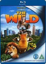 The Wild [Blu-ray]