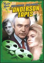The Anderson Tapes - Sidney Lumet