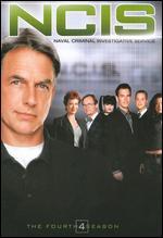 NCIS: The Fourth Season [6 Discs] -