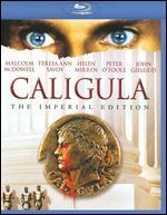 Caligula [Blu-ray] [Imperial Edition]