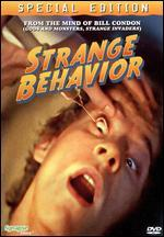 Strange Behavior (Special Edition)