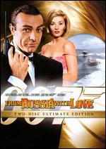 From Russia with Love [WS] [Ultimate Edition] - Terence Young