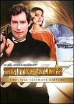 The Living Daylights [WS] [Ultimate Edition] - John Glen