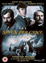 The Seven-Per-Cent Solution - Herbert Ross