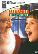 Miracle on 34th Street [WS] [Includes Digital Copy] [2 Discs]