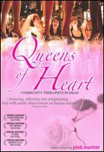 Queens of Heart: Community Therapists in Drag