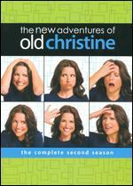 The New Adventures of Old Christine: Season 02