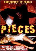 Pieces - Juan Piquer Sim�n