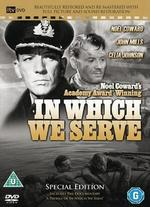 In Which We Serve - David Lean; No�l Coward