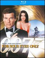 For Your Eyes Only [WS] [Ultimate Edition] [Blu-ray]