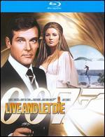 Live and Let Die [WS] [Ultimate Edition] [Blu-ray]