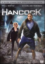 Hancock [WS] [Unrated] [2 Discs] [Includes Digital Copy] - Peter Berg