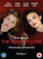 The Edge of Love [Region 2]
