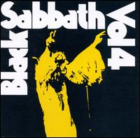 Black Sabbath, Vol. 4 - Black Sabbath