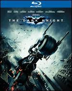 The Dark Knight (+ Bd Live) [Blu-Ray]