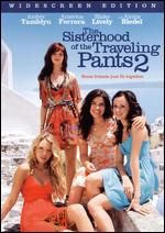 Sisterhood of the Traveling Pants 2 - Sanaa Hamri