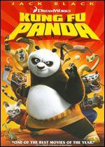 Kung Fu Panda [P&S] - John Stevenson; Mark Osborne
