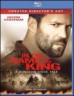 In the Name of the King: A Dungeon Siege Tale [WS] [Director's Cut] [Blu-ray]