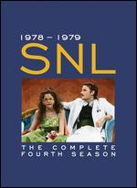 Saturday Night Live: The Complete Fourth Season [7 Discs]