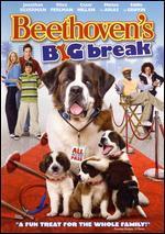 Beethoven's Big Break / (Full Ws Ac3 Dol Slip) [Dvd] [Region 1] [Ntsc] [Us Import]