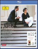 Mozart; Wolfgang Amadeus Le Nozze Di Figa