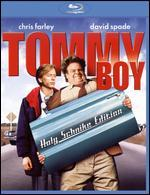Tommy Boy [Holy Schnike Edition] [Blu-ray]