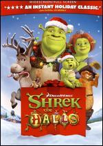 Shrek the Halls [WS]