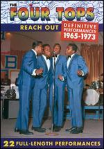 The Four Tops: Reach Out - Definitive Performances 1965-1973