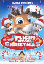 The Flight Before Christmas - Kari Juusonen; Michael Hegner