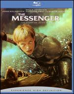 The Messenger: The Story of Joan of Arc [Blu-ray] - Luc Besson