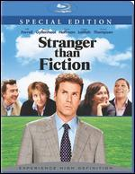 Stranger Than Fiction [WS] [Special Edition] [Blu-ray]