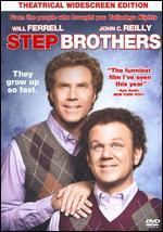 Step Brothers [WS]
