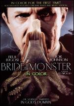 Bride of the Monster