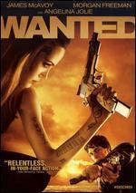 Wanted [Dvd] [2008] [Region 1] [Us Import] [Ntsc]