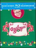 A Christmas Story [Blu-ray] [Ultimate Collector's Edition]