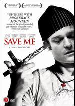 Save Me [Theatrical Cover Art]