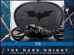 The Dark Knight [WS] [2 Discs] [Limited Edition] [Blu-ray]