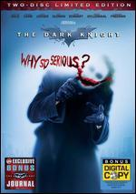 The Dark Knight (2 Disk Ws Limited Collectors Edition With Journal)